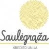 """Kredito unija """"Saulėgrąža"""" logotipas"""