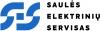 Saulės elektrinių servisas, UAB логотип