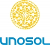 Unosol, UAB logotipas