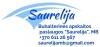 Saurelija, MB logotipas