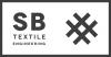 SB textile engineering, MB logotipas