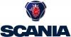 Scania Lietuva, UAB logotipas