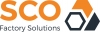 SCO Factory Solutions Lithuania, UAB logotype