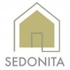 Sedonita, UAB logotipas