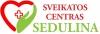 Sedulinos sveikatos centras, UAB logotipas