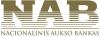 Nacionalinis aukso bankas, UAB logotype