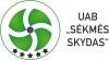 Sėkmės skydas, UAB logotipas