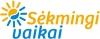 Sėkmingi vaikai, VšĮ logotype