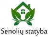Senolių statyba, MB logotipas