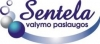 Sentela, UAB logotype