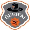 ŠERIFAI, UAB logotipas