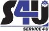 Service 4 U, MB logotyp