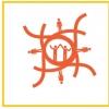 Šeškinės bendruomenių sąjunga logotipas