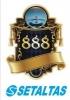 Setaltas, H. Staselovičiaus įmonė logotipas