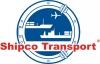Shipco Transport, UAB logotyp