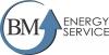 SIA BM Energy Service Lietuvos filialas logotipas