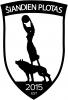Šiandien plotas, asociacija Logo