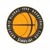 """Krepšinio klubas """"Šiauliai"""", VšĮ logotipas"""