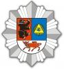 Šiaulių apskrities vyriausiasis policijos komisariatas logotype