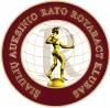 Šiaulių Auksinio Rato Rotaract Klubas logotipas