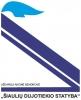 Šiaulių dujotiekio statyba, UAB logotype