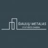 Šiaulių metalas, IĮ logotipas