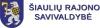 Šiaulių rajono savivaldybės administracija logotyp