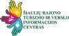 Šiaulių rajono turizmo ir verslo informacijos centras logotipas