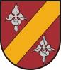 Šiaulių rajono savivaldybės administracijos Kairių seniūnija logotipas