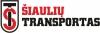 Šiaulių transportas, UAB logotipas