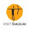 Šiaulių turizmo informacijos centras 标志