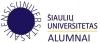 Šiaulių universiteto alumnų asociacija logotipas