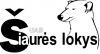 """UAB """"Šiaurės lokys"""" logotipas"""