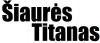 Šiaurės Titanas, UAB logotype