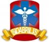 Sidabrilis, UAB logotipo
