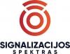 Signalizacijos spektras, MB логотип