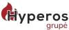 Hyperos grupė, UAB logotyp