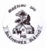 Šilėngirės slėnis, MB логотип