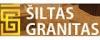 Šiltas granitas, UAB logotipas