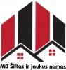 Šiltas ir jaukus namas, MB logotipas