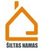 Šiltas namas, UAB логотип