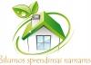 Šilumos sprendimai namams, MB logotipas