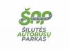 Šilutės autobusų parkas, UAB logotipas