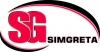 Simgreta, MB logotipas