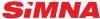 Simna, UAB logotipas