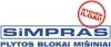 Simpras, UAB logotype
