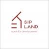 Sip Land, UAB logotipas