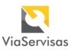 Via servisas, UAB logotipas