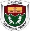 Sirvėtos Regioninio Parko Direkcija logotipas