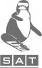 Sisteminio administravimo technologijos, Gintauto Švedo, PĮ logotipas